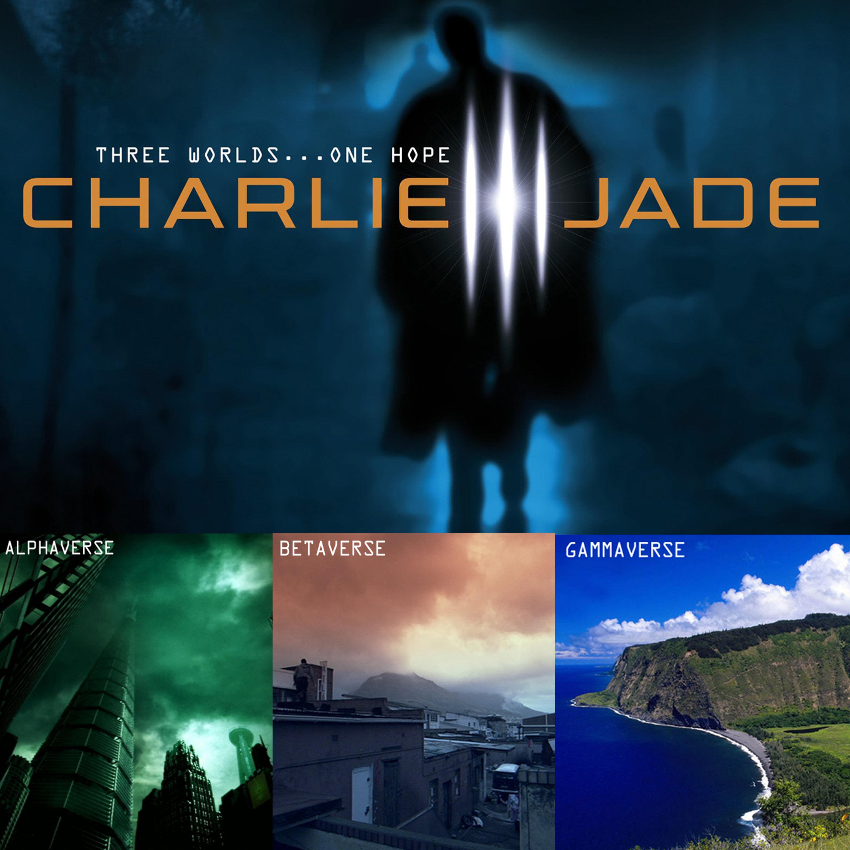 Charlie Jade Verse