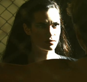 "Charlie Jade S1E13 ""Through A Mirror Darkly"""