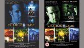 Charlie Jade UK DVD Cover