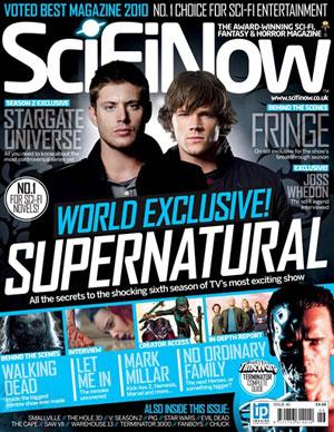 SciFiNow #46